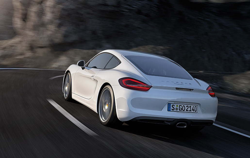 Is The Cayman Now Better Than the 911?